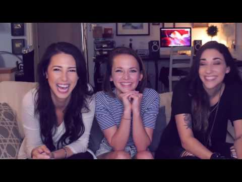 [Vietsub] WOW WE'RE HOT -- How Do Lesbians Have Sex -- Making Alexis G Zall uncomfortable
