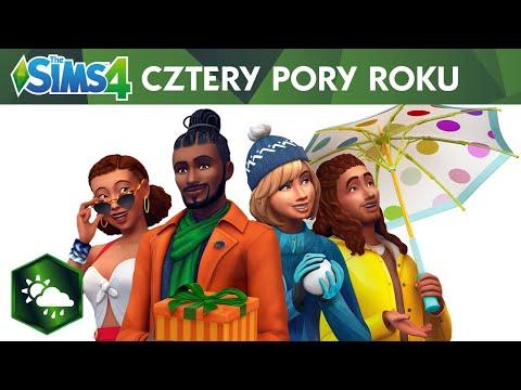Xxx Mp4 The Sims 4 Cztery Pory Roku Oficjalny Zwiastun 3gp Sex