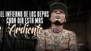 """Pantoja """"Jueguele Al Valiente"""" Ft The Crash Lokote (Video Lyric)"""