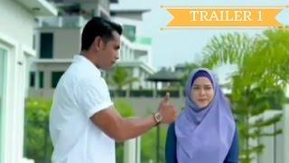 Trailer 1 | Cik Serba Tahu | Mulai 27 Mac 2017 | Slot MegaDrama Ria