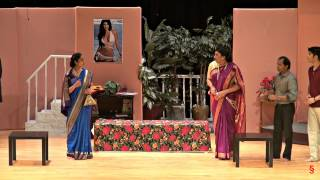 Moruchi Mavshi trailer from Detroit show