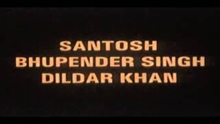 Bull Bull  Full Length Hindi Film HD)