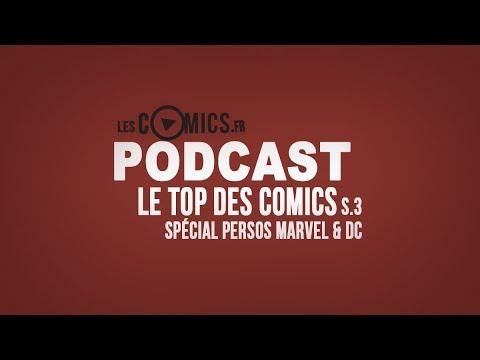 Xxx Mp4 Le Top Des Comics Les Personnages Marvel DC Épisode 05 Ft Les Nerds à Vif 3gp Sex