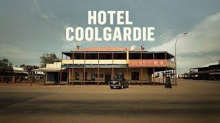 Hotel Coolgardie - Trailer