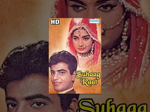 Xxx Mp4 Suhaag Raat HD Hindi Full Movie Jeetendra Rajashree Bollywood Movie With Eng Subtitles 3gp Sex