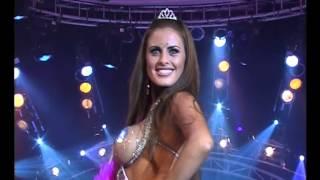 Desfile Hot Silvina Luna - Videomatch