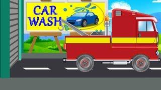 Tow Truck Car Wash | Car Wash
