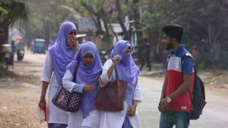bangla funny prank video