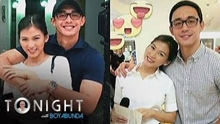 TWBA: Alex Gonzaga talks about her lovelife