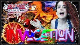 BLEACH BRAVE SOULS : STEP UP 2ANS - JOHE ENCORE JOHE...