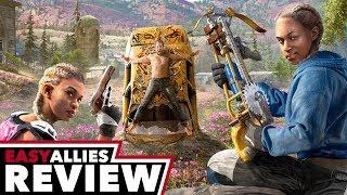 Far Cry New Dawn - Easy Allies Review