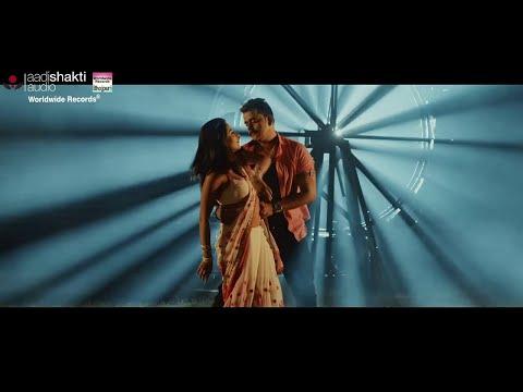 KAVAN JAADU | Bhojpuri HOT Full Video Song - Ravi Kishan, Monalisa