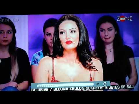 Xxx Mp4 16 PRILL 2016 Bleona Qerreti 3gp Sex