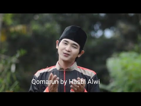Qomarun cover by Hasbi Alwi (Official Video Klip)