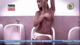 Tamara Gorro primera linea (desnuda)