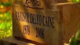 CSI MIAMI  HORATIO CAINE ERIC DELKO MARYSOL DELKO