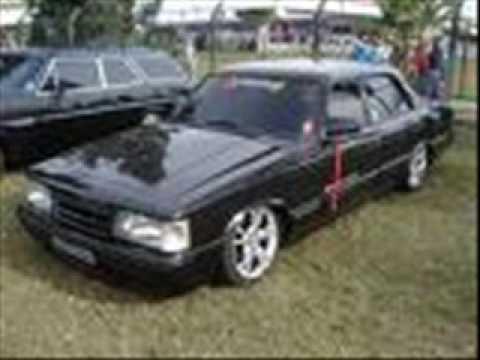 Carro De Malandro 3