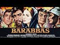 Anthony Quinn in BARABBAS - Trailer (1961, OV)