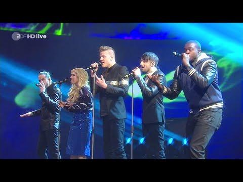 Xxx Mp4 Pentatonix PTX Wetten Dass Medley Auf ZDF HD 13 12 2014 Letzte Sendung 3gp Sex