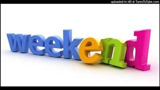 Weekend By Sweet Star