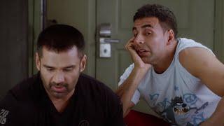 Akshay Kumar and Sunil Shetty Best Comedy Scenes | De Dana Dan Best Scenes