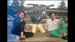 Ismaël Isaac et les Frères Keïta -