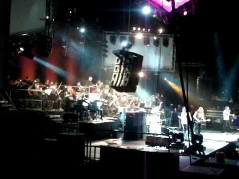 Deep Purple - Highway Star @ LG Arena (Birmingham) 27/11/2011