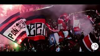 PARIS SAINT-GERMAIN x OLYMPIQUE DE MARSEILLE 17/18 VU PAR SEULEMENT PARIS