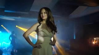 Ellen Adarna is Tanduay Calendar Girl 2017 Part 1