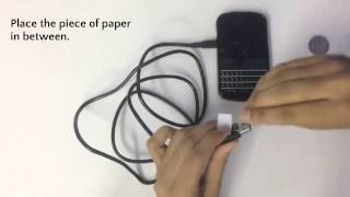 Charger Free Energy by Body Electricity