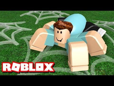 Xxx Mp4 SPIDER SIMULATOR Roblox Adventures 3gp Sex
