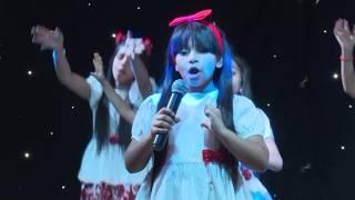 قناة اطفال ومواهب الفضائية حفل اليوم العالمي لدفاع المدني 2018 بالطائف