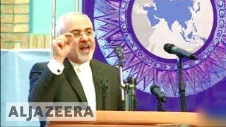 🇮🇷 Iran rejects Trump