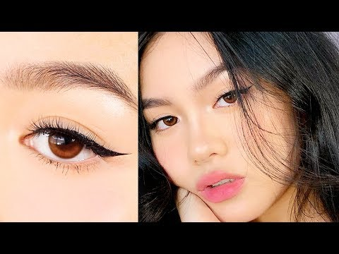 Xxx Mp4 MUST KNOW TIPS WINGED EYELINER HOODED ASIAN EYES TUTORIAL ♡ Jessica Vu 3gp Sex