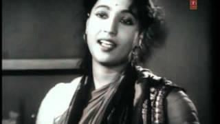 MAN RE HARI KE GUN GA - LATA JI -SHAILENDRA-SALIL CHOUDHARY (MUSAFIR 1957)