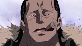 Crocodile Talks With Blackbeard English Dubbed