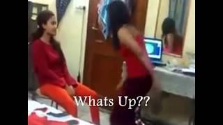 Girls Hostel Life