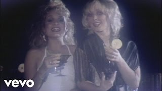 Bucks Fizz - The Land of Make Believe (Official Video)