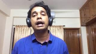 নীলান্জনা (নচিকেতা) -- শায়ের । Neelanjona (Nachiketa) -- Covered by Shaer