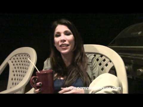 Super sexy porn star Aleksa Nicole talks about Beastiality