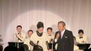 マリア ロウルデス Maria Lourdes / MISTY& Fly Me To The Moon W/ Conductor Tohyama Eiichi Sensei