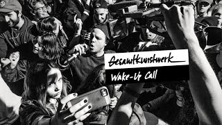 Dead Obies - Wake-Up Call (audio)