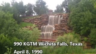 990 KGTM Wichita Falls, Texas