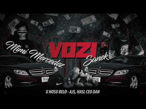 Mimi Mercedez & Sanek  - Vozi (Prod. By Zartical)
