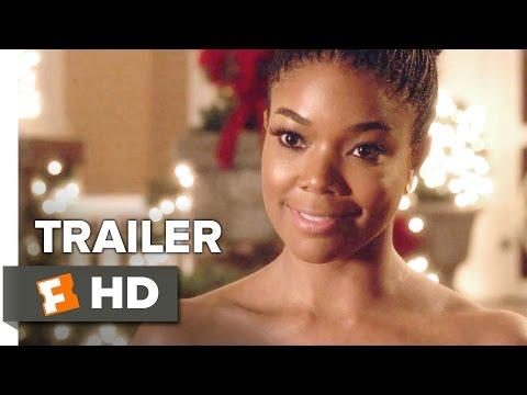 Xxx Mp4 Almost Christmas Official Trailer 2 2016 Mo 39 Nique Gabrielle Union Comedy HD 3gp Sex