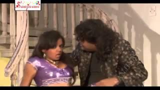 HD 2014 New Bhojpuri Hot Holi Song   Ghus Gail Fas Gail Adash Gail   Guddu Rangila, Khushboo Utta