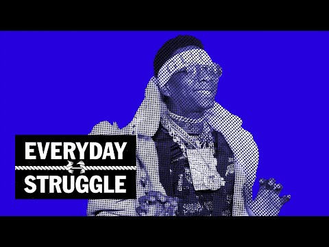 Soulja Boy Claps at Famous Dex Apologizes to Akademiks Answers Bow Wow Call on Everyday Struggle