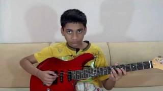 Haan Tu Hai Guitar Instrumental - Jannat