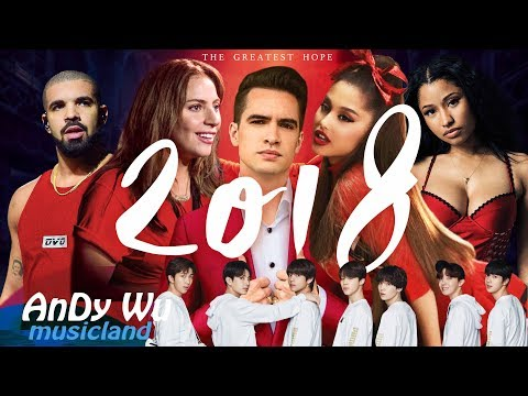 Xxx Mp4 MASHUP 2018 THE GREATEST HOPE 2018 Year End Mashup By AnDyWuMUSICLAND Best 144 Pop Songs 3gp Sex