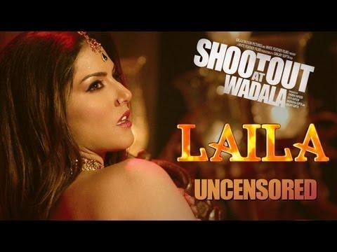 Xxx Mp4 Laila Full Song Uncensored Version Shootout At Wadala 3gp Sex